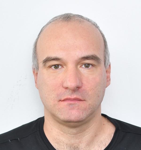 George Almpanidis